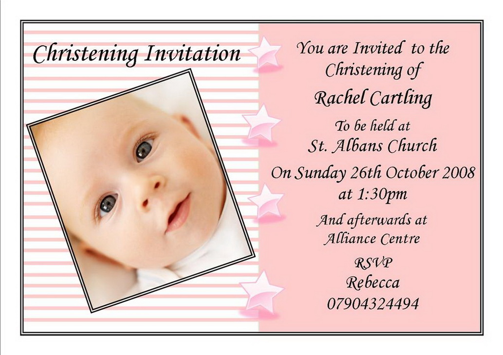 Baptism invitation letter sample gallery invitation sample and invitation letter sample for baptism image collections invitation letter sample for baptism infoinvitation sample of invitation stopboris Choice Image